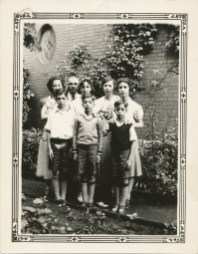 1938, approx famille de Kinder (2)