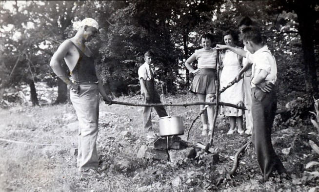 1939, Albert , Henriette