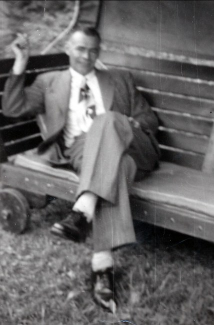 1939, Albert