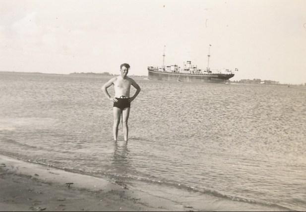 1940, Albert