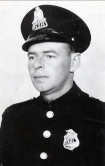 1940, approx Albert, matricule 618