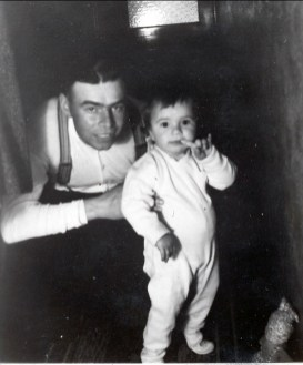 1942, Albert, Paulette