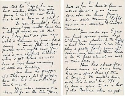 1944, janvier - lettre p 2-3