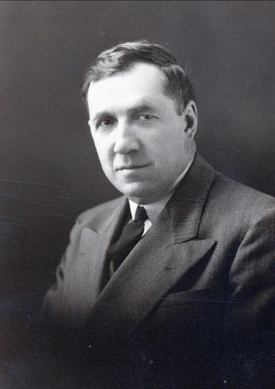 1950 approx. Elzéar Fournier