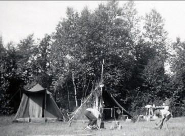 1955, St-Canut Marc, Bobby, Irène