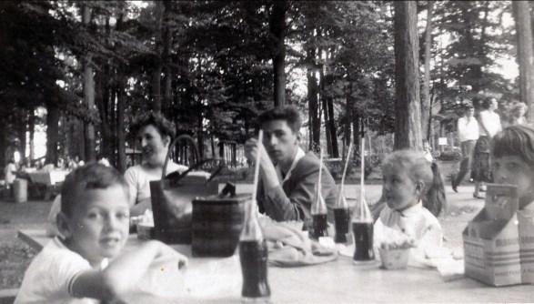 1959, Richard, Henriette, Marc, ...