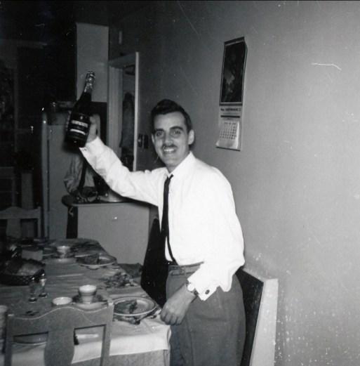 1959, 1er janvier, Johnny Sofio