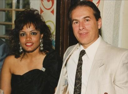 1990, 50e Keyla et Marc