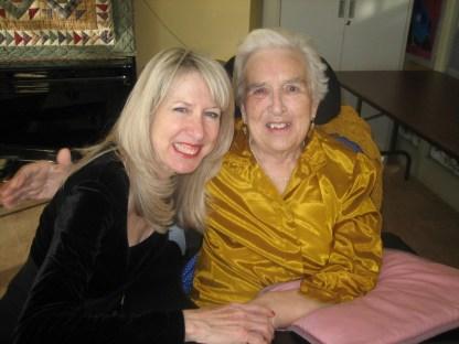 2009-12-19 Anne et Henriette