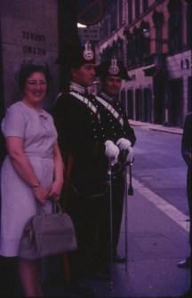 Henriette en Italie