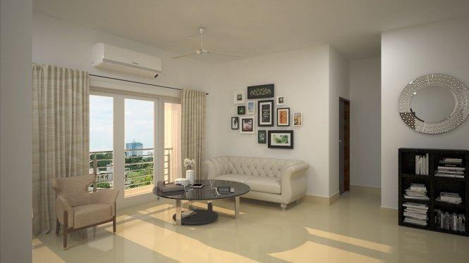 Luxury Apartments Sri Lanka Apartment