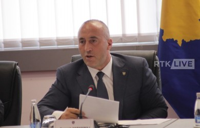 Haradinaj: FSK nuk do të zëvendësoj as KFOR-in dhe as NATO-n