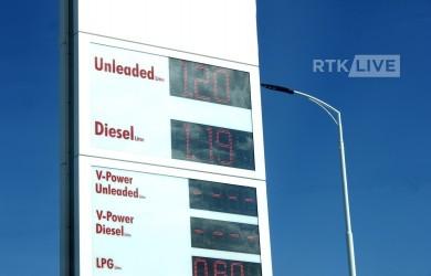 Çmimet e naftës pritet të qëndrojnë në 72 dollarë për fuçi