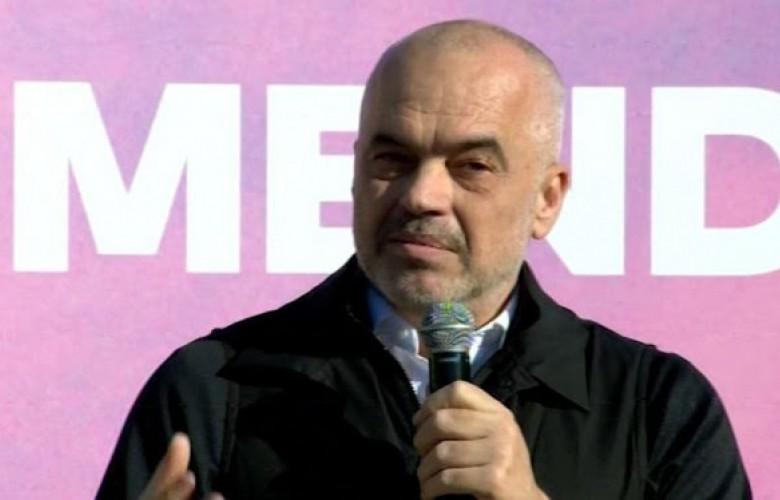 Rama: Nuk do të ketë zgjedhje parlamentare të parakohshme