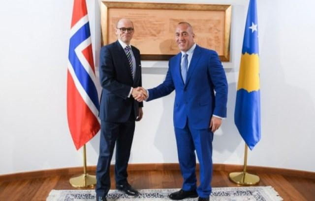 Haradinaj: Kosova ka dëshmuar që është partner i Evropës