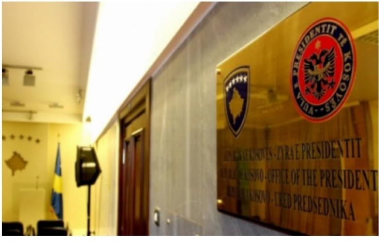 Zyra e Presidentit: Osmani nuk i ka marrë 1 mijë euro mëditje
