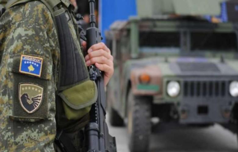 LDK-ja pro angazhimit të FSK-së në misionet paqeruajtëse