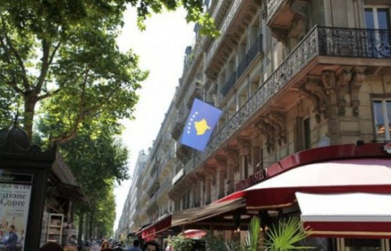 Ambasada e Kosovës në Paris ka një njoftim të rëndësishëm për qytetarët