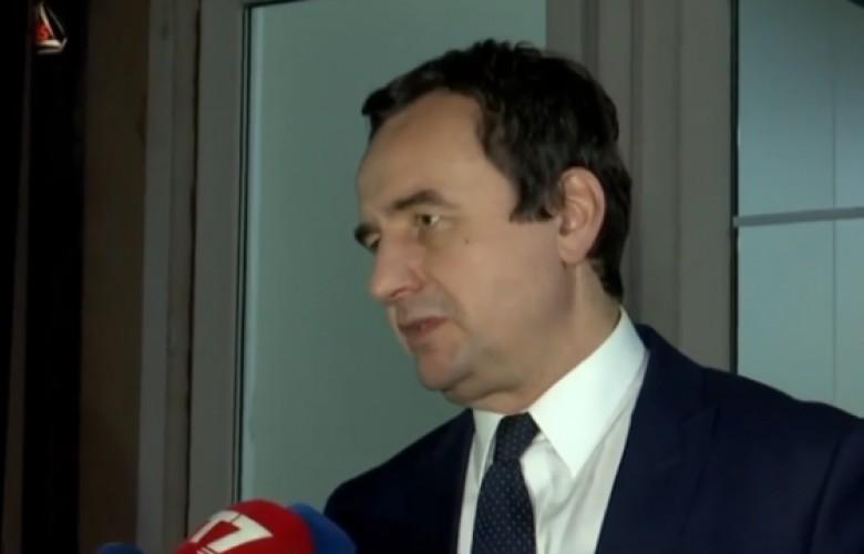Kurti pas takimit me Lajçak: Dialogu vazhdon të jetë prioritet i katërt