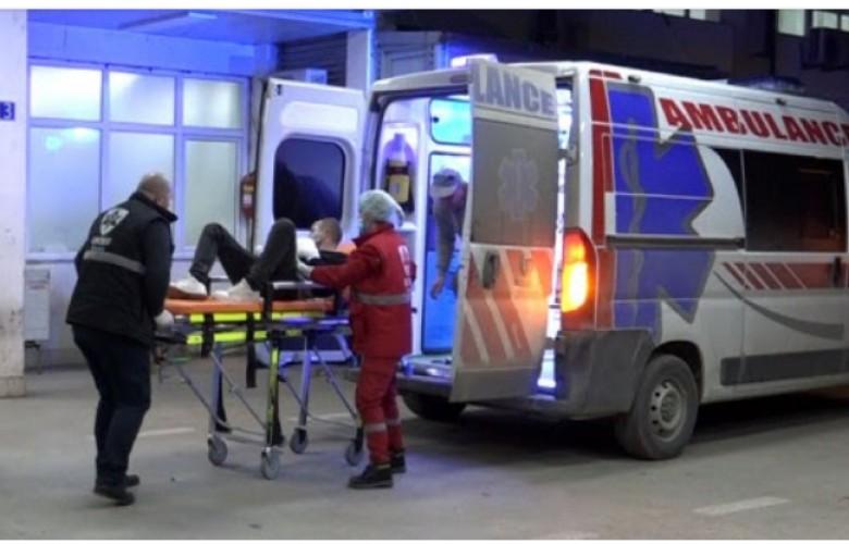 Kosova pa Qendër për Trajtimin e Djegieve,
