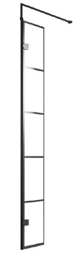 Sorento 300mm Hinged Deflector Panel