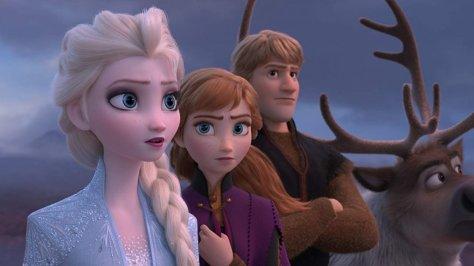 De officiële Frozen 2 trailer is hier