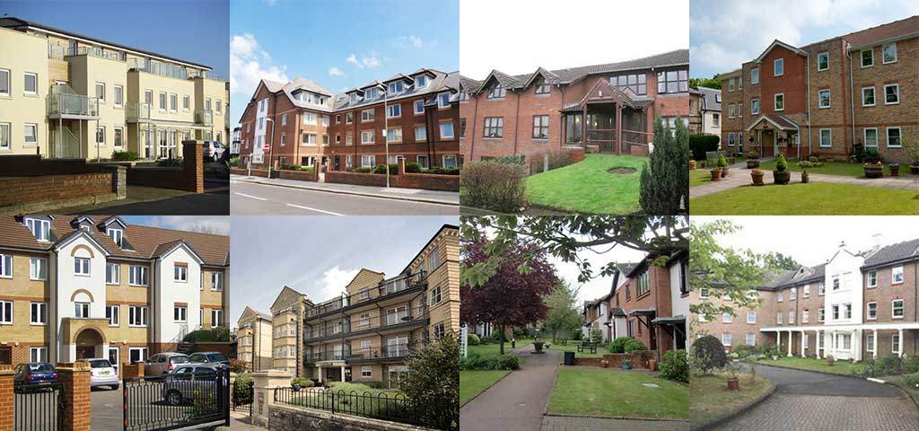 Ex-peverel Retirement Estates