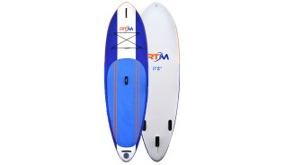 Inflatable Stand Up Paddle 11'2