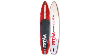 Inflatable Stand Up Paddle 12'6 EXP