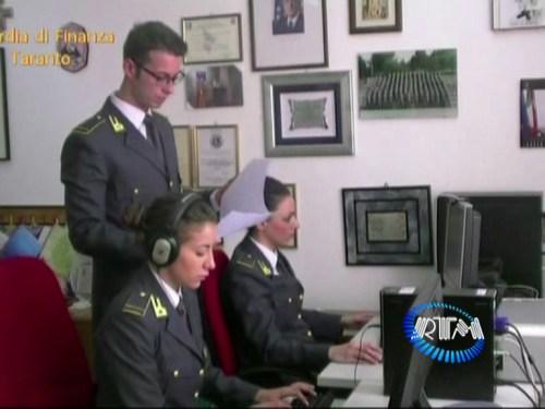 Guardia Finanza Taranto 5