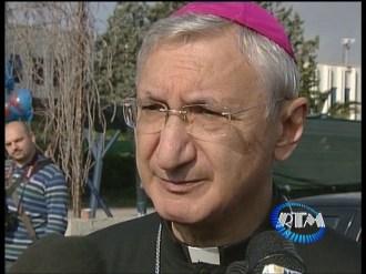 Mons. Filippo Santoro