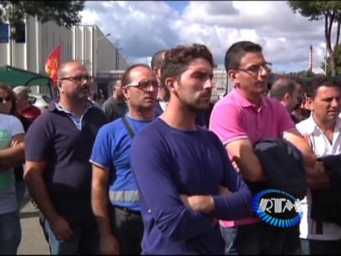 Vestas di Taranto chiude 4
