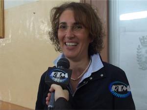 Assessore Annamaria Devalerio