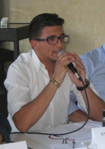 Antonio Camarda