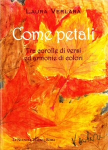 copertina COME PETALI