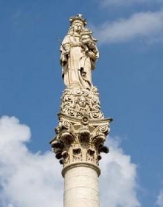 maglie Madonna delle Grazie