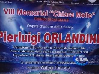 """8^ Memorial """"Chiara Melle"""" 1"""