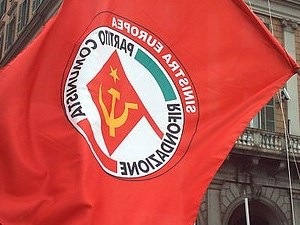 Partito di Rifondazione Comunista