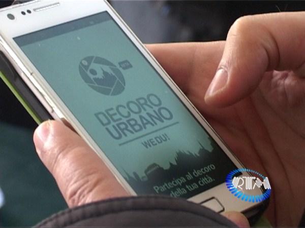 App Decoro Urbano