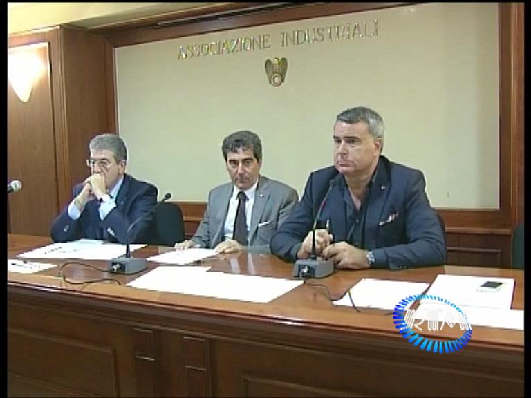 Incontro Confindustria Taranto drammaticità