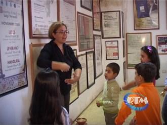 Seconda Giornata Nazionale Famiglie al Museo 1