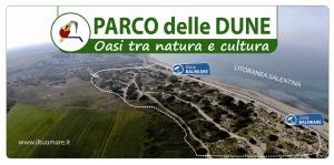 Parco delle dune