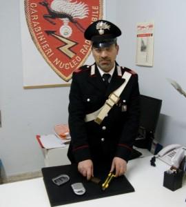 Militare + droga