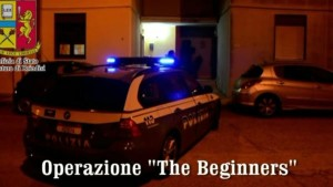 Operazione The Beginners