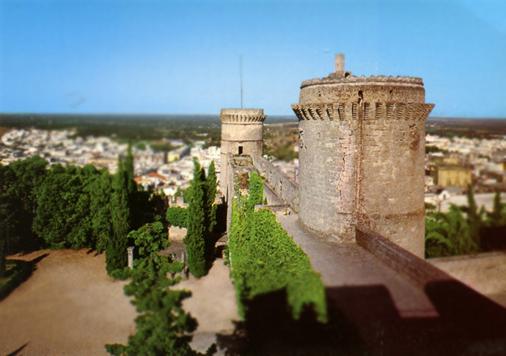 Oria Castello