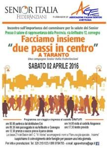 Due passi in centro a Taranto