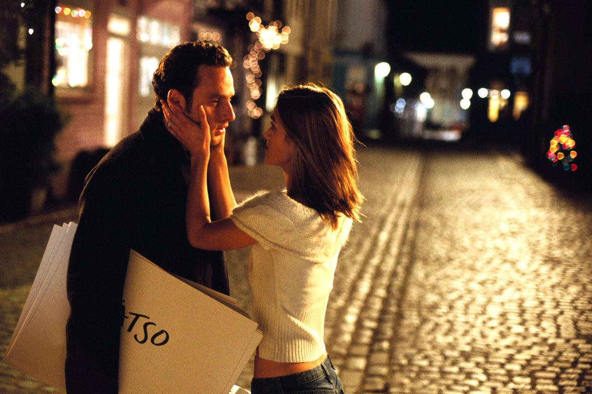 Poesia En El Cine 30 De Las Mejores Frases De Amor Y Desamor En Los