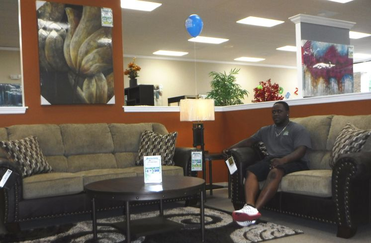 Rent to own furniture company expands with new store in Spring Hill     Fabian Cooper Great Rooms