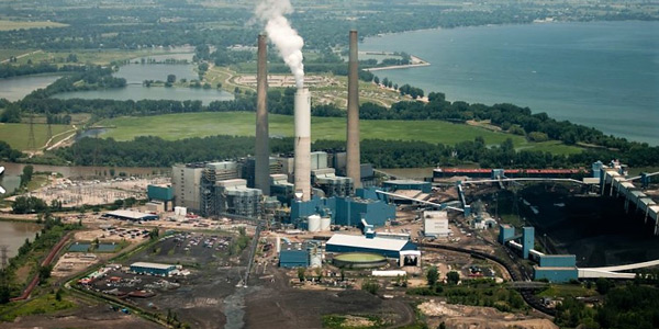 DTE energy supreme court clean air act