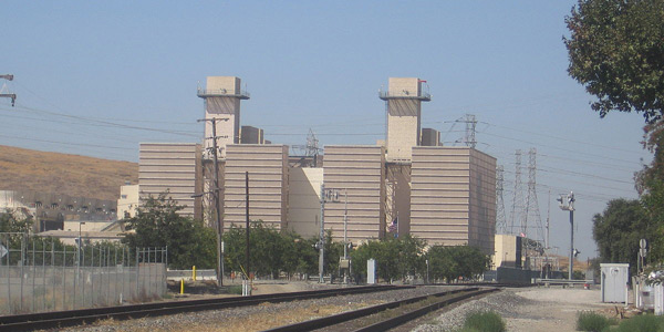 CAISO FERC Metcalf substation reliability-must-run agreements